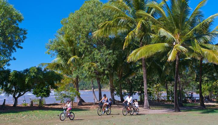 Bike Hire Cairns