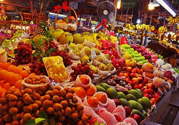 Rusty's Fruit Market